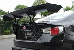 Accessoires pour personnaliser sa voiture
