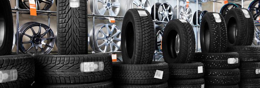 comparer les prix des pneus