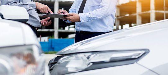Choix d'une assurance pour voiture de collection