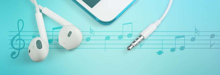 musique MP3